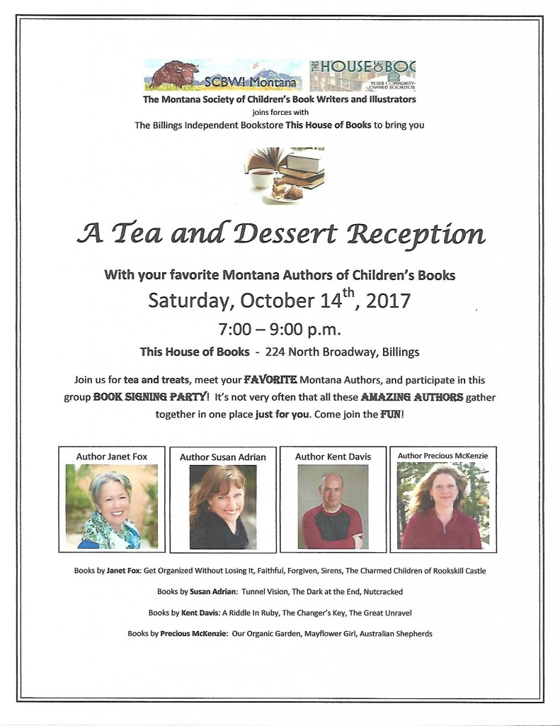 Tea and Dessert Flier jpg